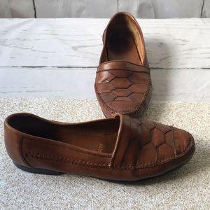 Giorgio Brutini Leather Shoes